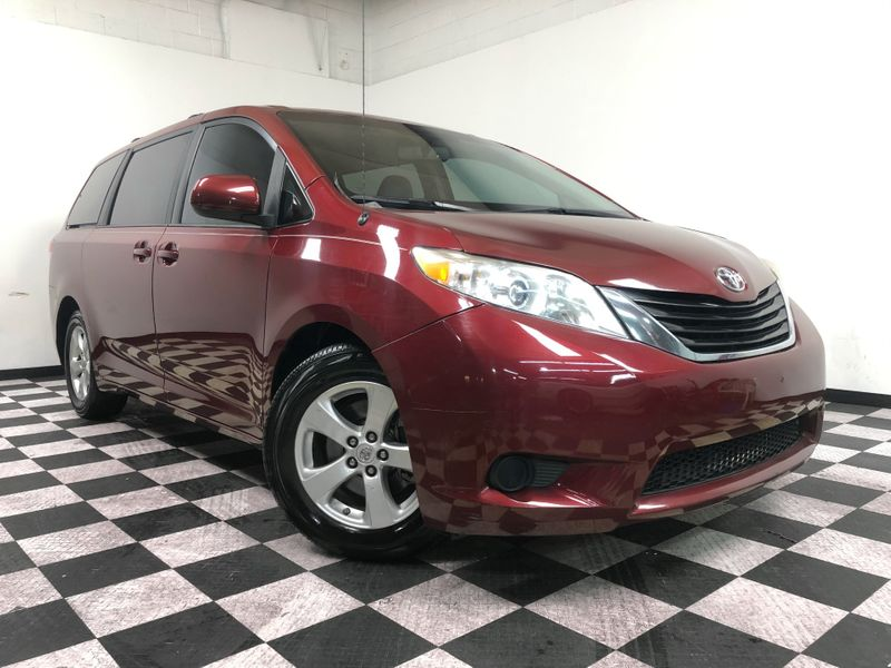 2013 Toyota Sienna *Approved Monthly Payments* | The Auto Cave in Dallas