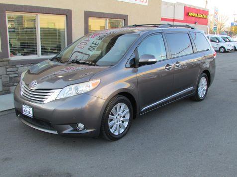 2013 Toyota Sienna Ltd Edition in , Utah