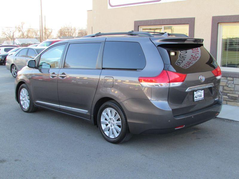 2013 Toyota Sienna Ltd Edition  city Utah  Autos Inc  in , Utah