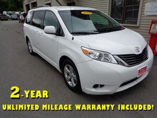 2013 Toyota Sienna LE in Brockport NY, 14420