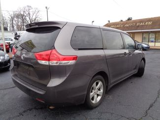 2013 Toyota Sienna L  city NC  Palace Auto Sales   in Charlotte, NC