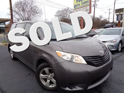 2013 Toyota Sienna L in Charlotte, NC