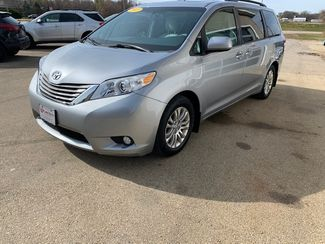 2013 Toyota Sienna XLE in Clinton, IA 52732