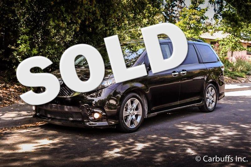 2013 Toyota Sienna SE | Concord, CA | Carbuffs