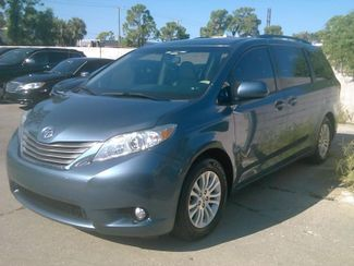2013 Toyota Sienna XLE Handicap Wheelchair accessible van Dallas, Georgia