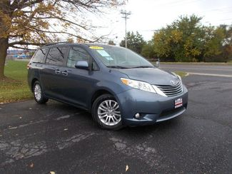2013 Toyota Sienna XLE in Harrisonburg VA, 22801