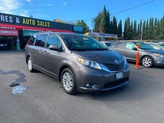 2013 Toyota Sienna XLE AAS in Hayward, CA 94541
