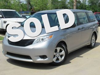2013 Toyota Sienna L | Houston, TX | American Auto Centers in Houston TX