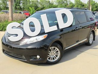 2013 Toyota Sienna XLE | Houston, TX | American Auto Centers in Houston TX