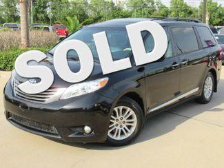2013 Toyota Sienna XLE | Houston, TX | American Auto Centers in Houston TX
