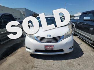2013 Toyota Sienna Ltd | Huntsville, Alabama | Landers Mclarty DCJ & Subaru in  Alabama