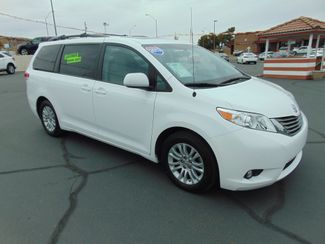 2013 Toyota Sienna XLE AAS in Kingman Arizona, 86401