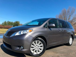 2013 Toyota Sienna XLE in Leesburg Virginia, 20175