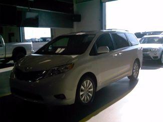 2013 Toyota Sienna XLE LINDON, UT