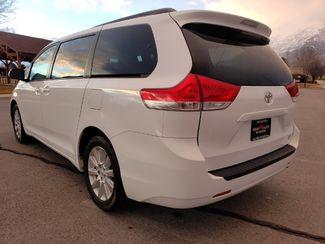 2013 Toyota Sienna XLE LINDON, UT 2