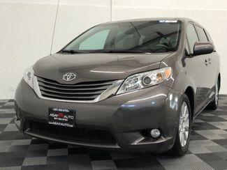 2013 Toyota Sienna Limited AWD 7-Passenger V6 LINDON, UT 1