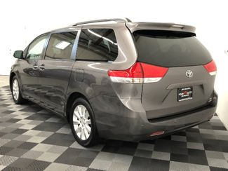 2013 Toyota Sienna Limited AWD 7-Passenger V6 LINDON, UT 3