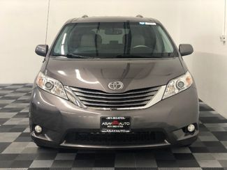 2013 Toyota Sienna Limited AWD 7-Passenger V6 LINDON, UT 7