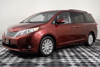 2013 Toyota Sienna Limited AWD 7-Passenger V6 in Lindon, UT 84042