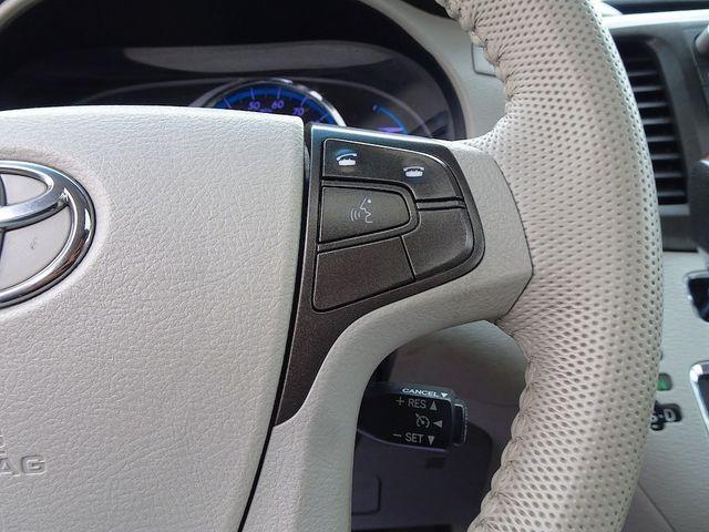 2013 Toyota Sienna XLE Madison, NC 15