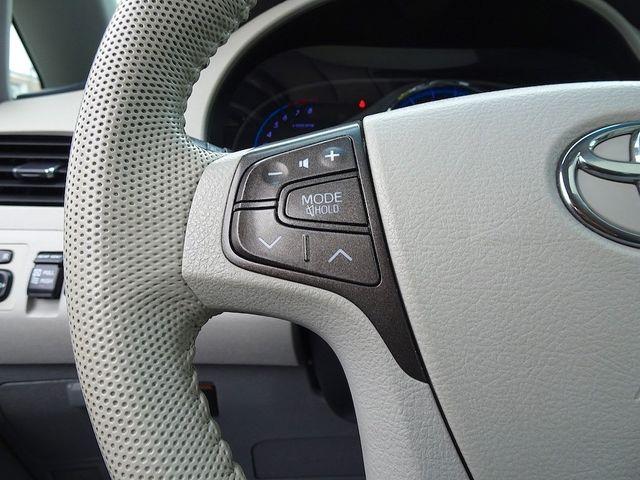 2013 Toyota Sienna XLE Madison, NC 16