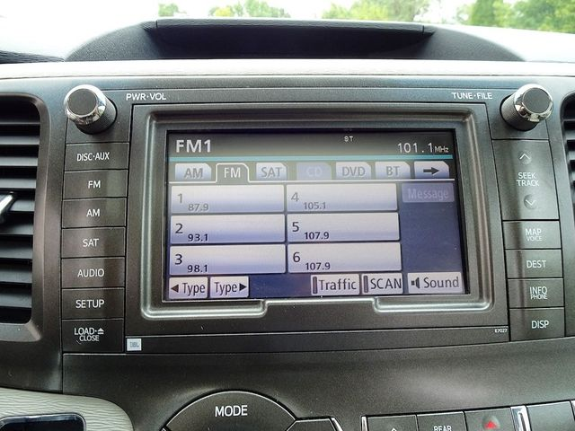 2013 Toyota Sienna XLE Madison, NC 22