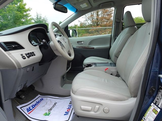 2013 Toyota Sienna XLE Madison, NC 28