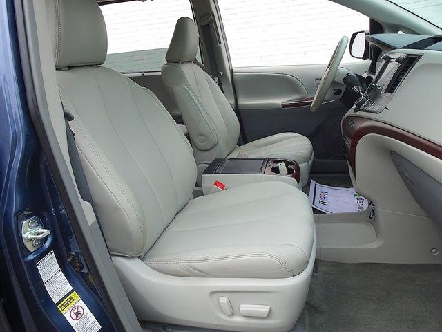 2013 Toyota Sienna XLE Madison, NC 44