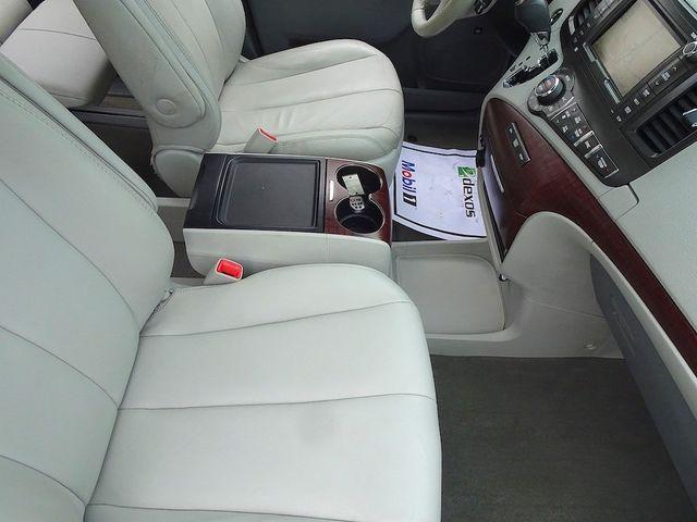 2013 Toyota Sienna XLE Madison, NC 45