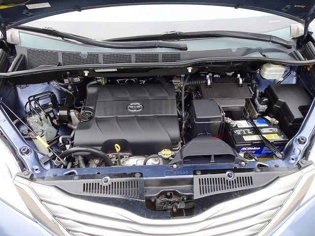 2013 Toyota Sienna XLE Madison, NC 47