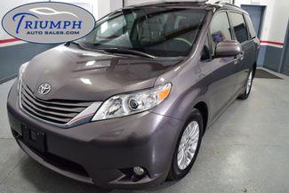 2013 Toyota Sienna XLE in Memphis TN, 38128