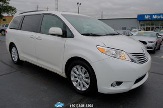 2013 Toyota Sienna XLE AAS in Memphis Tennessee, 38115