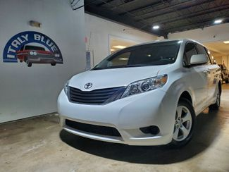 2013 Toyota Sienna LE AAS in Miami, FL 33166