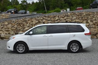 2013 Toyota Sienna Limited Naugatuck, Connecticut 1
