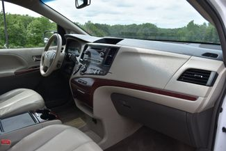 2013 Toyota Sienna Limited Naugatuck, Connecticut 8