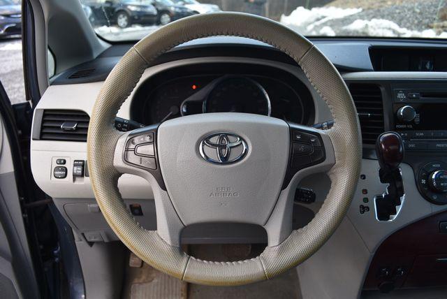 2013 Toyota Sienna XLE Naugatuck, Connecticut 20