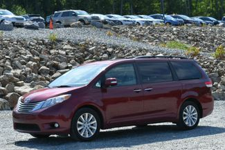 2013 Toyota Sienna Limited Naugatuck, Connecticut