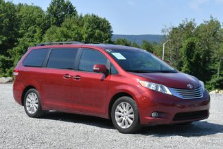 2013 Toyota Sienna Limited Naugatuck, Connecticut 6