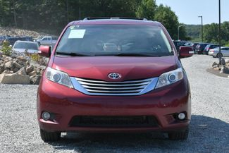 2013 Toyota Sienna Limited Naugatuck, Connecticut 7