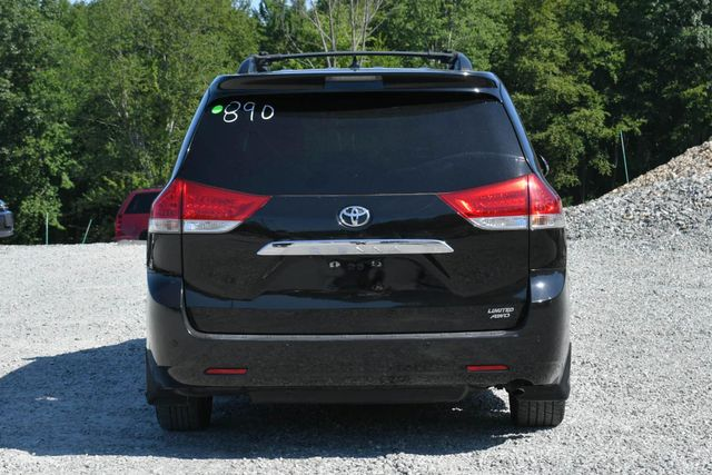 2013 Toyota Sienna Limited Naugatuck, Connecticut 3
