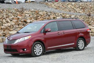 2013 Toyota Sienna Limited Naugatuck, Connecticut
