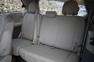 2013 Toyota Sienna Limited Naugatuck, Connecticut 11