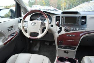 2013 Toyota Sienna Limited Naugatuck, Connecticut 12