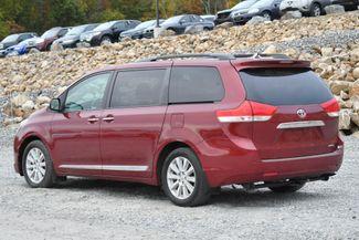2013 Toyota Sienna Limited Naugatuck, Connecticut 2