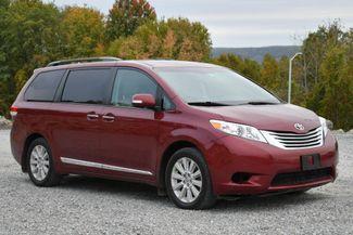 2013 Toyota Sienna Limited Naugatuck, Connecticut 6