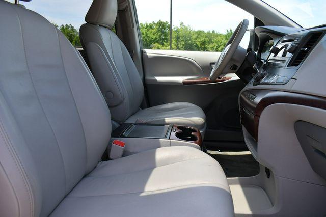 2013 Toyota Sienna XLE Naugatuck, Connecticut 11