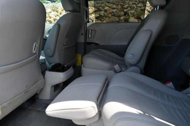 2013 Toyota Sienna XLE Naugatuck, Connecticut 16