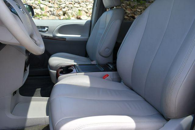 2013 Toyota Sienna XLE Naugatuck, Connecticut 22