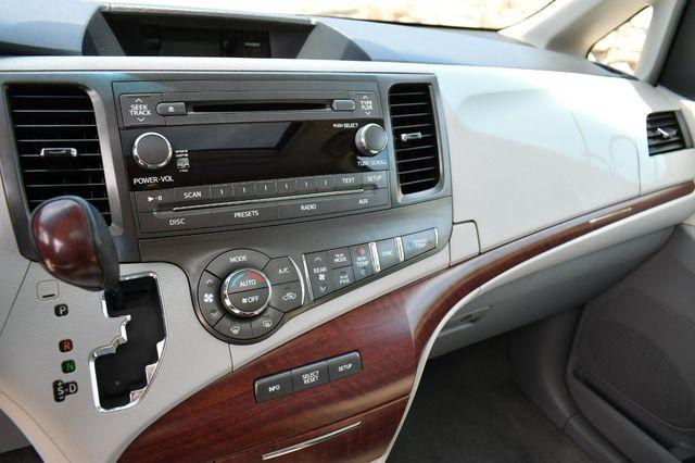 2013 Toyota Sienna XLE Naugatuck, Connecticut 24