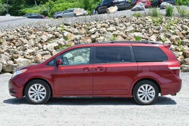 2013 Toyota Sienna XLE Naugatuck, Connecticut 3